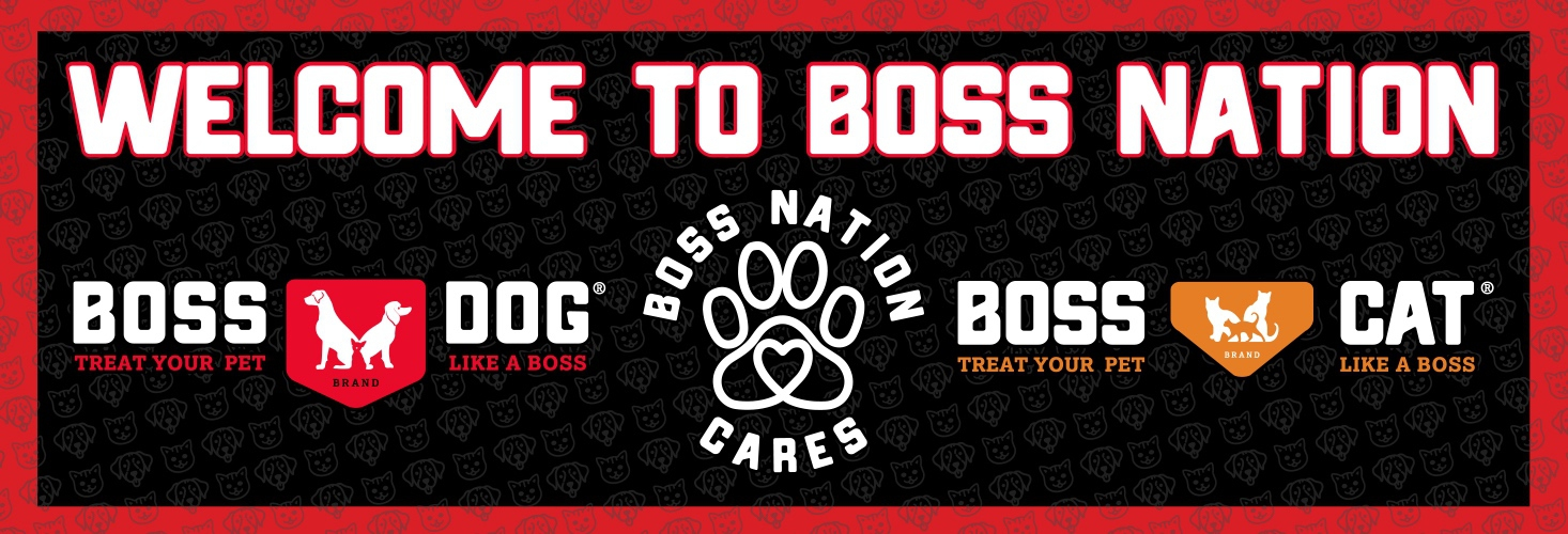 Welcome to boss nation