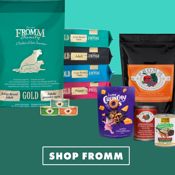 shop fromm